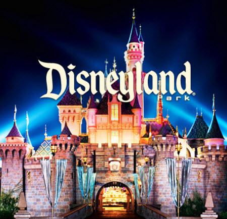 Whelan Lax Only Disneyland