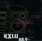$35 Donation - KXLU Live Compilation CD Vol. 7 Thank You Gift